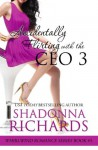 Accidentally Flirting with the CEO 3 - Shadonna Richards