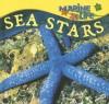 Sea Stars - Lynn M. Stone