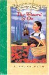 The Wizard of Oz Deluxe Book and Charm (Charming Classics) - L. Frank Baum