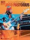 The Essential Jaco Pastorius - Jaco Pastorius