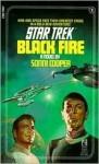 Black Fire (Star Trek, #8) - Sonni Cooper