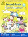 Second Grade Enrichment: Math, Language Arts, Science, Social Studies - Margaret C. Hall, Robin Boyer
