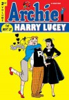 Archie: The Best of Harry Lucey Volume 2 - Various, Harry Lucey