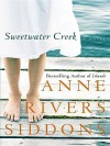 Sweetwater Creek - Anne Rivers Siddons