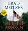The Fifth Assassin - Scott Brick, Brad Meltzer