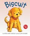 Biscuit Board Book - Alyssa Satin Capucilli, Pat Schories