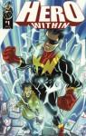 BookDNA漫画绘本书系--梦工厂系列漫画:Hero Within Vol.1 --英雄 Within - Jason M. Burns, Aurelio Mazzara, Dustin Evans