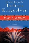 Pigs in Heaven (Audio) - Barbara Kingsolver