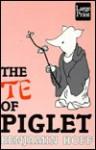The Te of Piglet - Benjamin Hoff