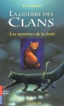 La guerre des clans tome 3 (Pocket Jeunesse) (French Edition) - Erin Hunter, Cécile Pournin