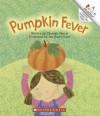 Pumpkin Fever - Charnan Simon, Jan Bryan-Hunt