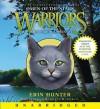 Warriors: Omen of the Stars #1: The Fourth Apprentice (Audio) - Erin Hunter, Kathleen McInerney
