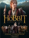 The Hobbit: An Unexpected Journey - Visual Companion - Jude Fisher