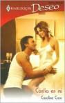 Confia En El Amor [Deseo Series #561] - Caroline Cross