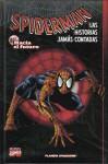 Spiderman: las historias jamás contadas. Libro 6 - Kurt Busiek, Tom DeFalco, Roger Stern, Mike Allred, Bob McLeod, Ron Frenz, John Romita Sr., Joe Sinnot, Al Migrom, Steve Mattsson