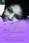 Postcards from Cookie: A Memoir of Motherhood, Miracles, and a Whole Lot of Mail - Caroline Clarke