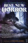 The Mammoth Book of Best New Horror 23 - Stephen Jones, Ramsey Campbell, Christopher Fowler, Paul Kane