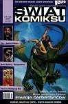 Świat Komiksu - 36 - (maj 2004) - praca zbiorowa, Mike Mignola, Tadeusz Baranowski