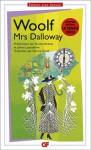 Mrs. Dalloway - Virginia Woolf, Simone David