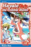 Hayate the Combat Butler, Vol. 12 - Kenjiro Hata