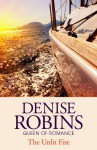 The Unlit Fire - Denise Robins