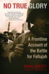 No True Glory: A Frontline Account of the Battle for Fallujah - Francis J. West Jr.