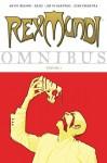 Rex Mundi Omnibus vol. 1 - Arvid Nelson, Scott Allie, Di Bartolo, Jim EricJ, Juan Ferreyra, Brian Churilla, Jeromy Cox