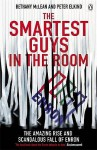 The Smartest Guys In The Room - Bethany McLean, Peter Elkind