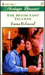 The Reluctant Tycoon - Emma Richmond