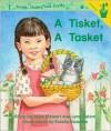 A Tisket, A Tasket - Josie Stewart, Lynn Salem