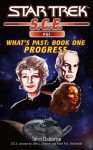 Star Trek: Progress (Star Trek: Starfleet Corps of Engineers) - Terri Osborne