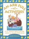 An Ark Full Of Activities - Claire Freedman