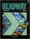 Headway - John Soars, Liz Soars