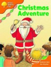 Christmas Adventure - Roderick Hunt, Alex Brychta