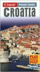 Insight Pocket Guide Croatia - Insight Guides, Jane Foster, Dona Haber