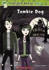 Zombie Dog - Clare Hutton