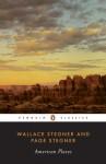 American Places - Wallace Stegner, Page Stegner, Eliot Porter