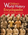 Children's World History Encyclopedia - Anita Ganeri, Hazel Mary Martell, Brian Williams