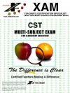 Cst Elementary Education Competencies Andskills - Sharon Wynne