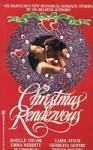 Christmas Rendezvous - C.C. Ritter, Emma Merritt, Jo Goodman, Carol Finch, Georgina Gentry, Evelyn Rogers, C.C. Ritter