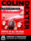 Service of All the Dead - Colin Dexter, Terrence Hardiman