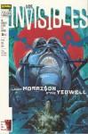 Los Invisibles: Sin blanca en el cielo y el infierno, 2 de 2 - Grant Morrison, Steve Yeowell