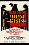 Ailing Empire - Sebastian Haffner, Jean Steinberg