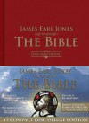 James Earl Jones Reads the Bible: King James Version - Anonymous, James Earl Jones