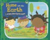 Home on the Earth: A Song about Earth's Layers - Laura Purdie Salas, Viviana Garofoli