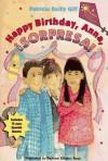 Happy Birthday, Anna Sorpresa! (Friends and Amigos) - Patricia Reilly Giff