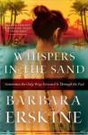 Whispers in the Sand - Barbara Erskine