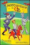 Merry Go Round in Oz - Eloise Jarvis McGraw, L. Frank Baum, Lauren McGraw