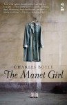The Manet Girl. Charles Boyle - Charles Boyle