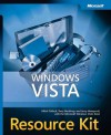 Windows Vista� Resource Kit - Mitch Tulloch, Jerry Honeycutt, Tony Northrup, Microsoft Windows Vista Team, The Microsoft Windows Vista Team
